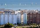 El precio de la vivienda usada en la Comunidad cae un 5,6% en 2014