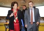 La deuda de Feria Valencia será pública y la gestión privada