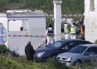 La policía reanuda la búsqueda del cuerpo de Marta del Castillo