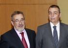 Navarro adelanta la elección en la CEV sin anunciar que opta a Cierval