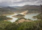 El Gobierno cederá a Castellar dos parcelas de La Almoraima