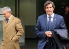 El exalcalde de Paterna, camino de juicio por el auditorio