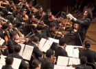 Beethoven y Wagner a todo gas