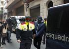 Fiscalía pide el internamiento de cuatro menores detenidos en Lleida
