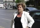 El TSJ embarga 636.000 euros a Milagrosa Martínez por Fitur
