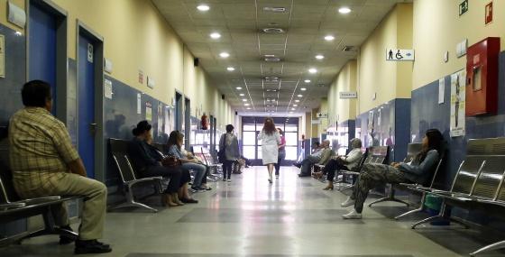 Los médicos reclaman que les dejen, al menos, 10 minutos por paciente