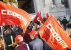Correos recortará 205 empleos en territorio valenciano, según CC OO