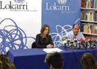 Lokarri dice que el Gobierno del PP actúa como si nada hubiera pasado