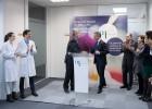 Presencia en la nanomedicina internacional desde Bizkaia