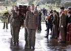 El Ejército despide al cabo español caído en Líbano