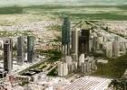 La Operación Chamartín resucita con rascacielos, parque y equipamientos