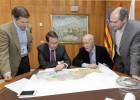 El Ayuntamiento de Alicante retira el plan general de Castedo