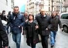 Aplazado el juicio por amenazas de Niko Moreno a una edil del PSE