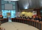 Gobierno vasco reclama que la oficialidad del euskera en la UE