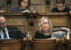 La juez imputa a Escarp por los presuntos sobresueldos de la FMC