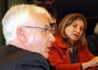 La Generalitat seguirá con la tasa del cine, pese al recurso del Estado