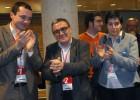 El yerno de Ros, en la gestora de la agrupación socialista de Lleida