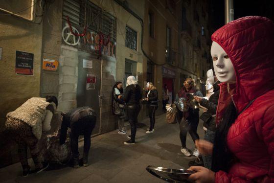 zona prostitutas barcelona juan carlos prostitutas