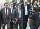 CDC defiende a Oriol Pujol antes de su comparecencia
