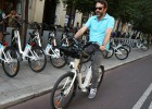 La bici pública toma la ciudad