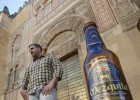 A mosque, a church, and also a beer