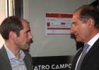 El Grupo de Contacto reclama el acercamiento de presos de ETA