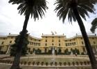 El inquilino invisible del palacio de Pedralbes