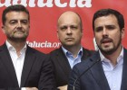 """Maíllo: """"Es IU quien puede construir un frente de izquierda"""""""