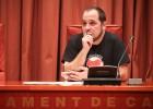 Absuelto el 'ultra' acusado de amenazar a David Fernàndez (CUP)