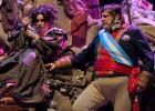 Fernando VII, el musical