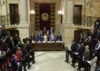 Bilbao dice que la salud financiera de Diputación es buena y soportable