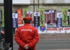 """El lehendakari pide a sindicatos de la Ertzaintza """"respeto institucional"""""""