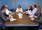 Fabra coloca a todos sus consejeros en unas listas renovadas al 70%