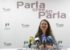 La alcaldesa de Parla deja el PSM y se presenta por un partido local