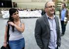 Izagirre ratifica en los juzgados su acusación contra el PP