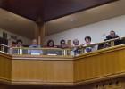 """La Cámara pide sustituir de forma """"definitiva"""" las pelotas de goma"""