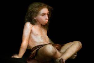 Un neandertal en la universidad