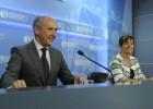 Europa excluye a la Ertzaintza del derecho de huelga