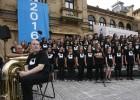 Bruselas urge a San Sebastián 2016 a concretar el 75% del programa