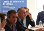 El PSOE de Sevilla propone modernizar la Cartuja