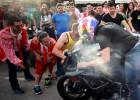 Jerez se hace circuito de motos