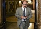 CiU deja caer a Crespo, acusado de cobrar de la mafia rusa