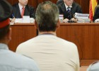 El pedófilo de Castelldans acepta medio siglo de prisión
