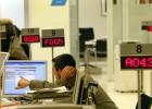 El Servicio de Empleo pierde el 31% de su plantilla en cinco años