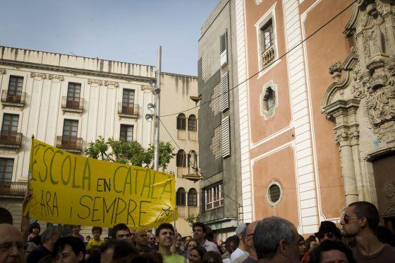 escola pia cataluna: