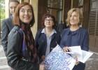 La 'bertsolari' Maialen Lujanbio impartirá la lección inaugural
