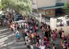 Català reduce la escuela pública en favor de la privada en Burjassot