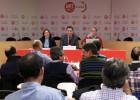 UGT pide a las empresas mejoras en salud laboral y conciliación