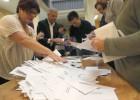 El PSE pierde su feudo de Barakaldo por 72 votos