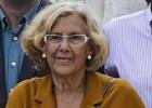 Los veinte concejales electos de Ahora Madrid.